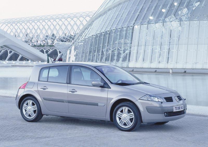 top voiture volées 2010